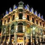 Estas son las actividades que se llevarán a cabo en la Noche de Museos noviembre de 2013 en algunos recintos de la Ciudad de México.