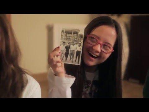 La vida no va de cromosomas: sensible campaña sobre el Síndrome de Down