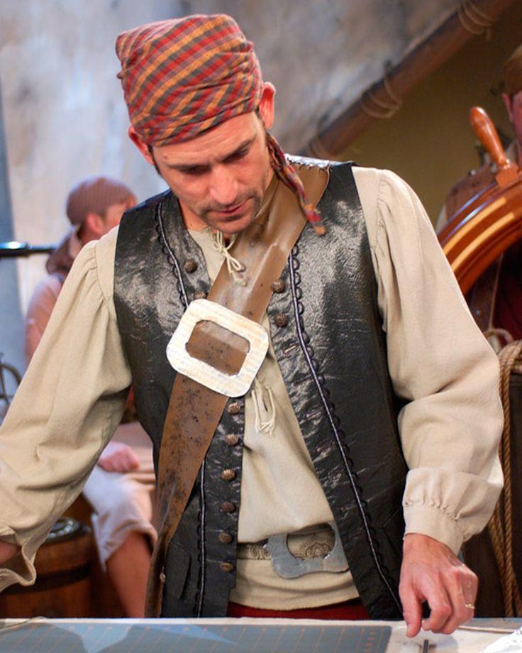 Pirate Costume Accessories Pirate Costume Pirate Costume