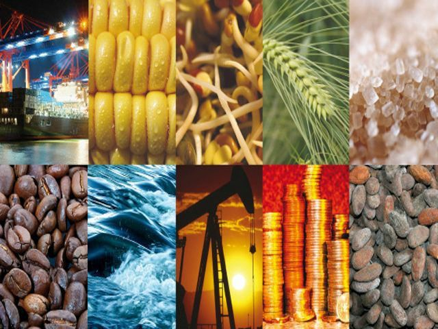 10 materias primas mas negociadas  commodities1-diarioecologia.jpg by Miguel Garces, via Flickr