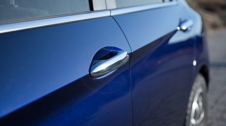 Formal Honda Odyssey Chrome Door Handle and door handle for honda accord 2002