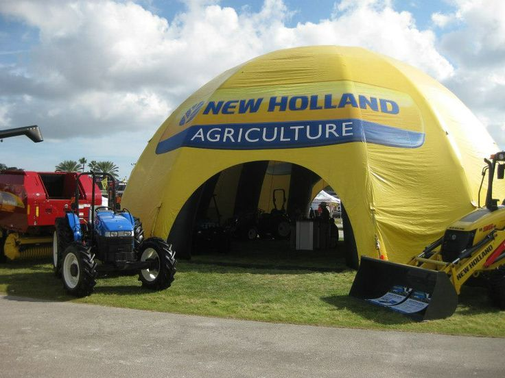New Holland Agriculture Dome & 63 best tents images on Pinterest | Tents Tent and Cabana