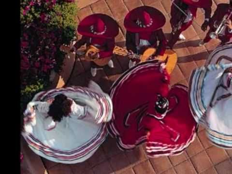 Los Huapangos: Luis Cobos (Música Mexicana con Orquesta) - YouTube