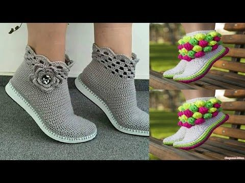 BOTAS SUPER SUPER FACIL¡¡¡¡ - IRINA ASCENCIO - YouTube