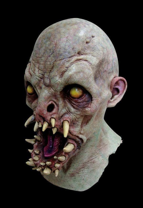 210 best halloween masks images on pinterest halloween. Black Bedroom Furniture Sets. Home Design Ideas