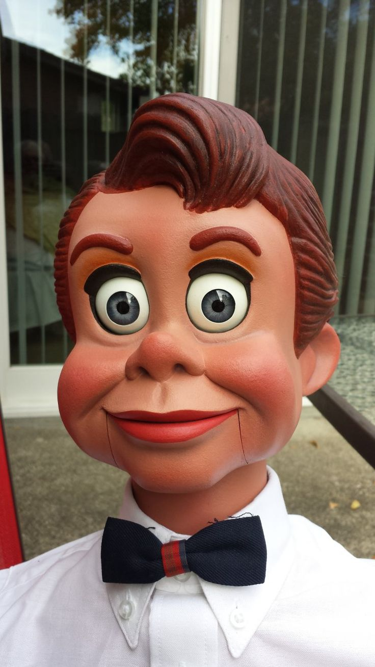 Ventriloquist Central Blog | A Tribute to the Art of Ventriloquism
