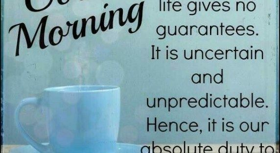 95 Inspirational Beautiful Good Morning Quotes
