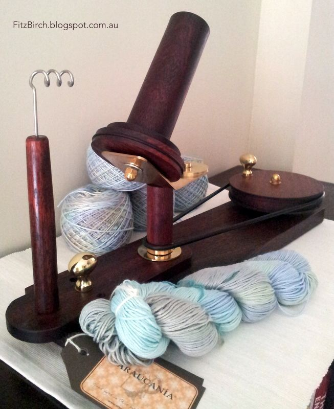 78 best Yarn Ball Winder & DIY Ball Winder Projects images ...