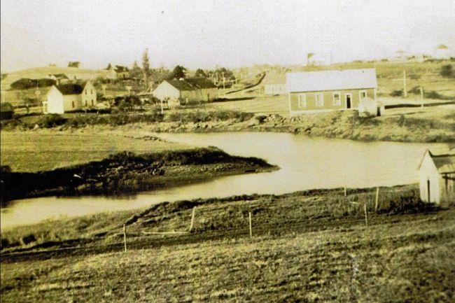 Merigomish school
