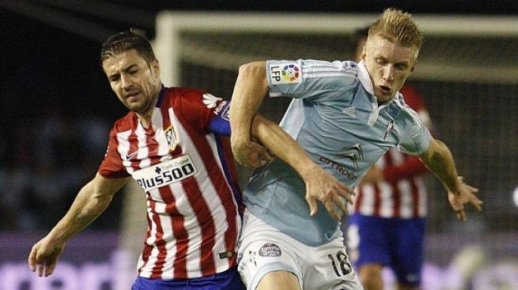 Atletico Madrid Ditinggal oleh Gabi karena Cedera