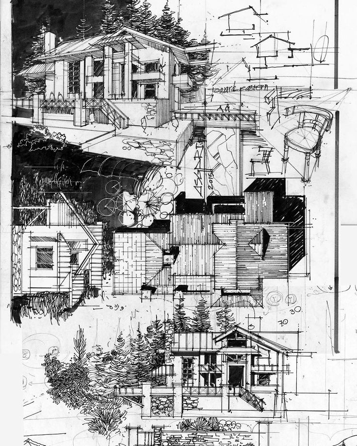 #architect