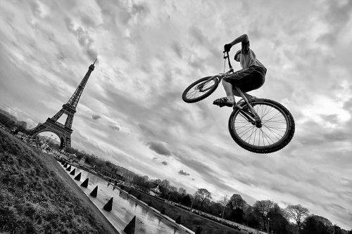 Street sport © A.G. photographe