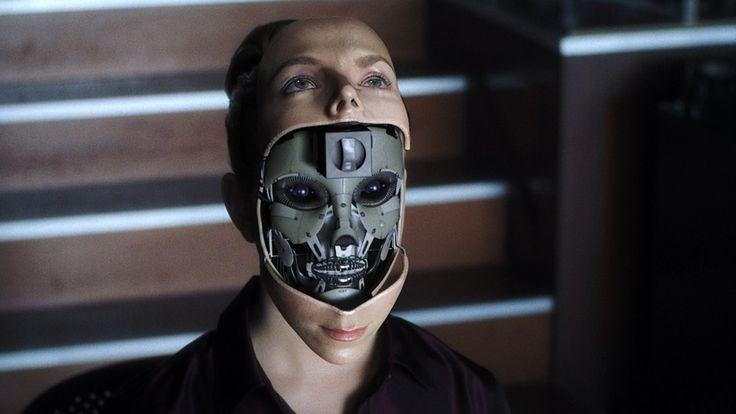 A.I. Artificial Intelligence (2001)Mechanics Human, Artificial Intelligence, Costumes, Humanoid Robots, Ai Robots, Human Subject, Intelligence 2001, Cyborgs, Cyber