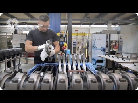 How Does a Jenbacher Engine Work? - GE Masterclass with Baratunde Thurston
