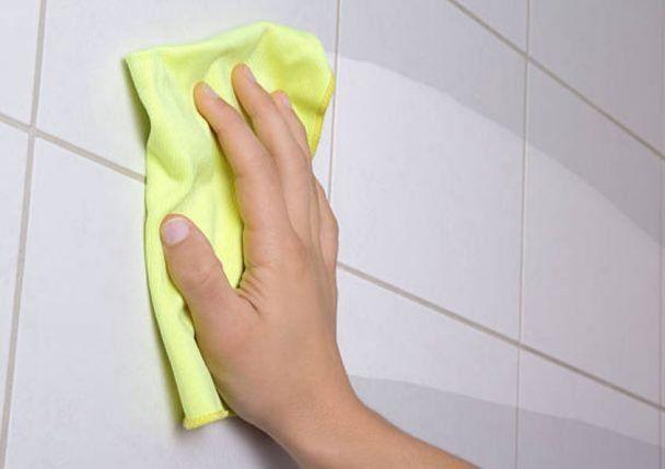LA technique ultime pour nettoyer les joints de carrelage en 2020   Enlever les moisissures ...
