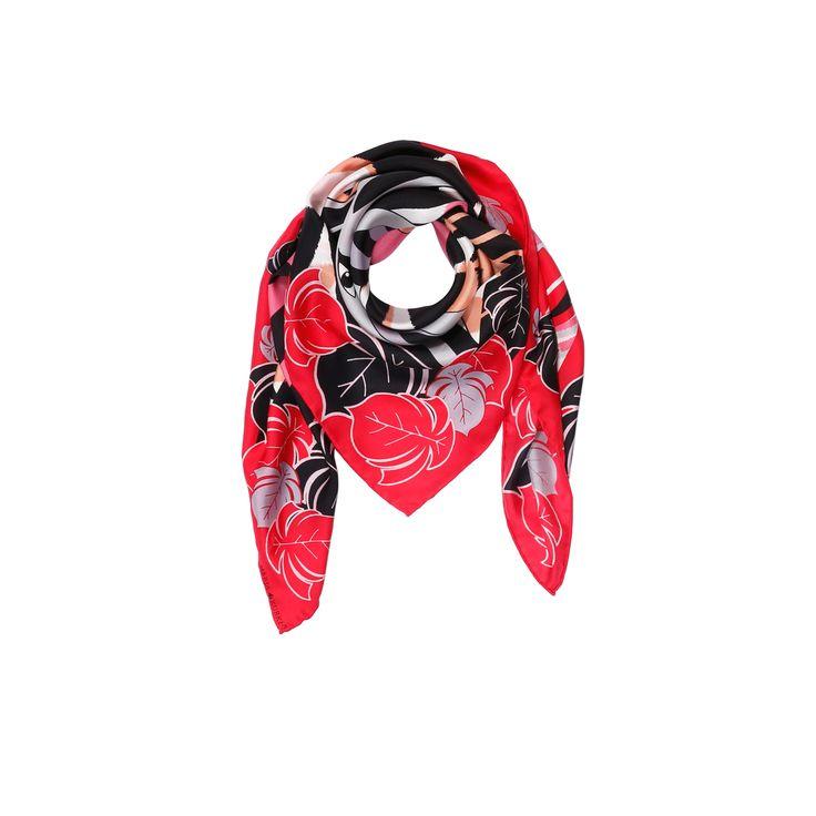 SS17 silk scarf