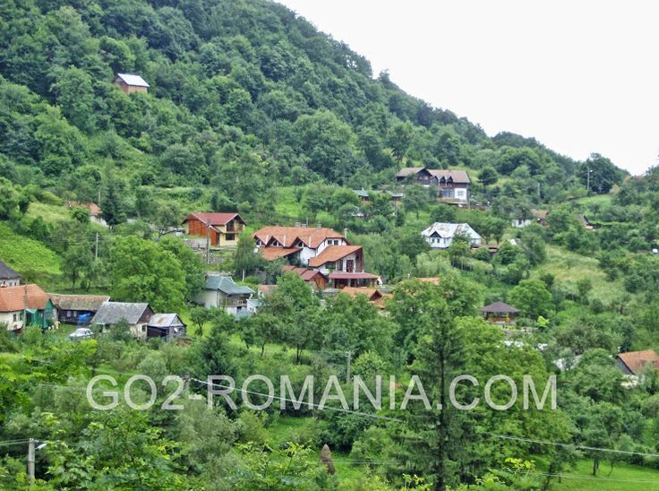 """Facts about Romania. Did you know? Photo Sacaramb Village – Săcărâmb part of the Golden Quadrilateral in the Apuseni Mountains. Săcărâmb was a mining town unique in the world, in which were discovered more than 100 kinds of minerals, two of them unique in the world, other 5 being identified only in South Africa. – 1952 Ana Aslan founded the Geriatric Institute in Bucharest, the first in the world """"The first medicine designed to delay human aging was developed between 1946 and 1956 as the…"""