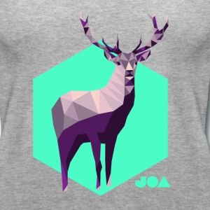 Oh my deer woman grey  You can find it in www.spreadshirt.com shop joadesign