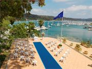 Located on the picturesque shores of Pittwater in Sydney's Northern Beaches, our multi award-winning venue is the perfect location for your indoor or outdoor wedding ceremony and reception.  http://www.newportmirage.com.au