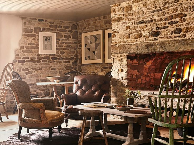 The Wild Rabbit, Cotswolds: Cotswolds Hotels : Condé Nast Traveler