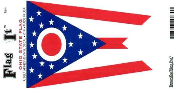 Best 25 Ohio Flag Ideas On Pinterest Texas String Art