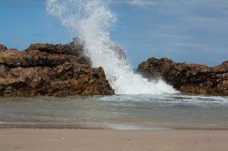Nina K. FOTOGRAFIA: Afryka Południowa. Podróż wybrzeżem.