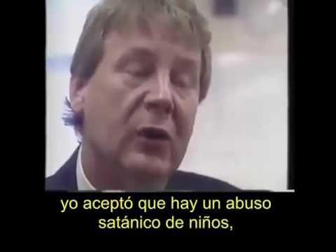 Testimonio de Víctimas de Abuso Ritual Satánico. Michael Aquino Confrontado