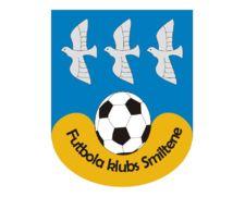 2006, FK Smiltene/BJSS (Smiltene, Latvia) #FKSmilteneBJSS #Smiltene #Letonia (L9618)