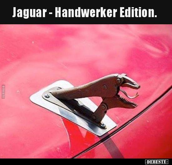Jaguar – Craftsman Edition …   – Jeep