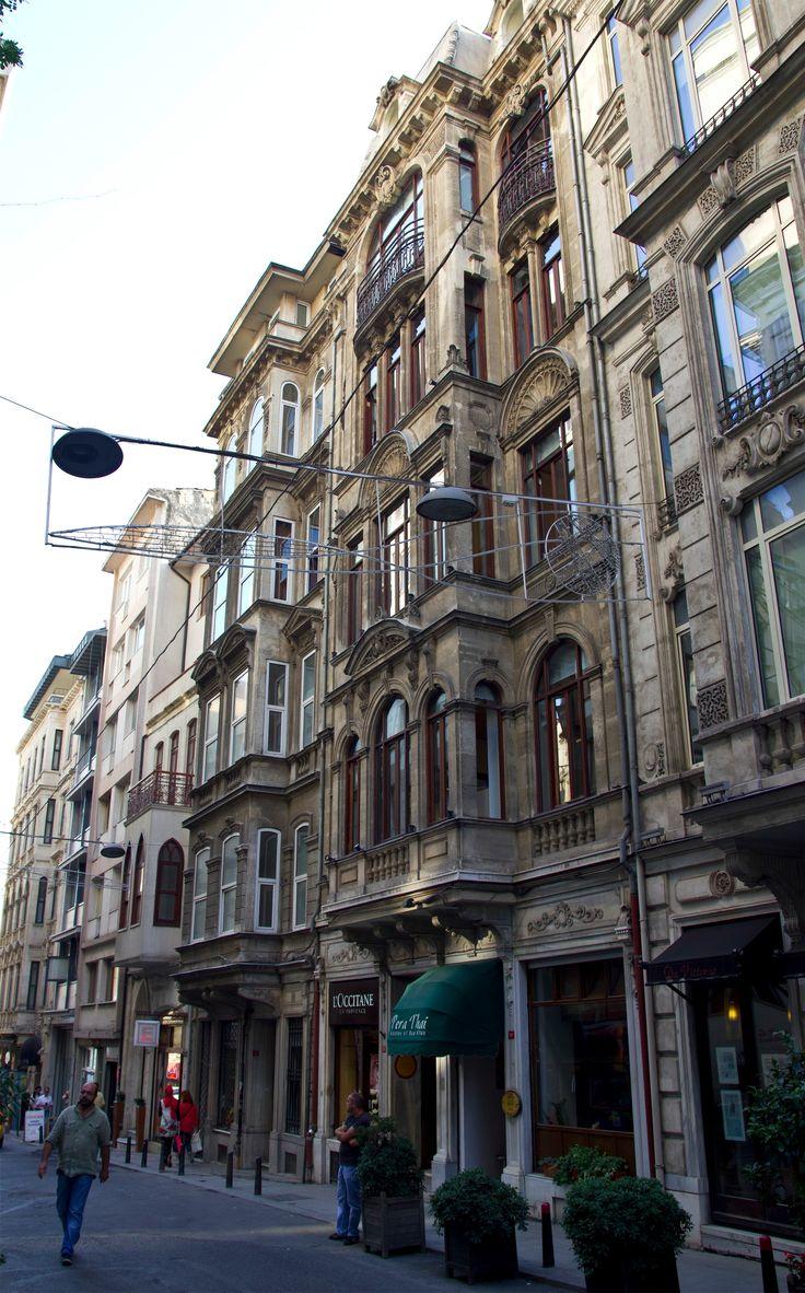 Urban Station, Şişhane, şube, Taksim