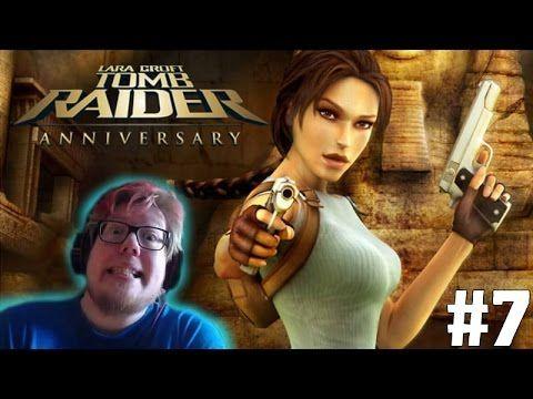 Legit Rage   Tomb Raider Anniversary - Part 7