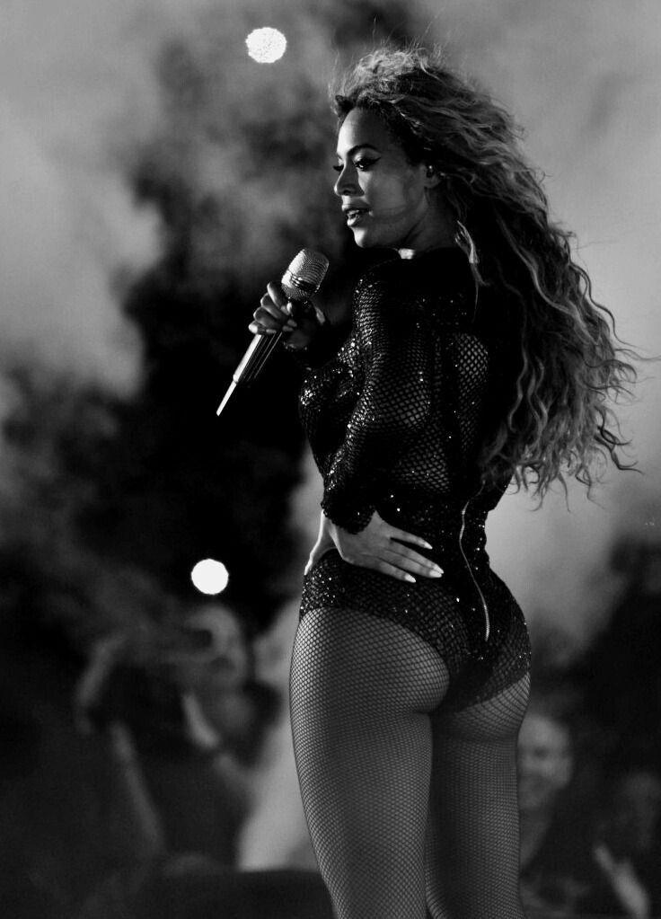 Beyonce's ass