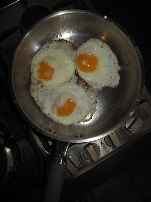 eggs (2nd december 2012)