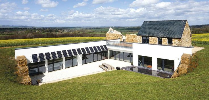 7 best images about grand designs on pinterest dome for Minimalist house grand designs