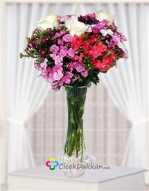 Size özel tasarımlar online uygun çiçekçi