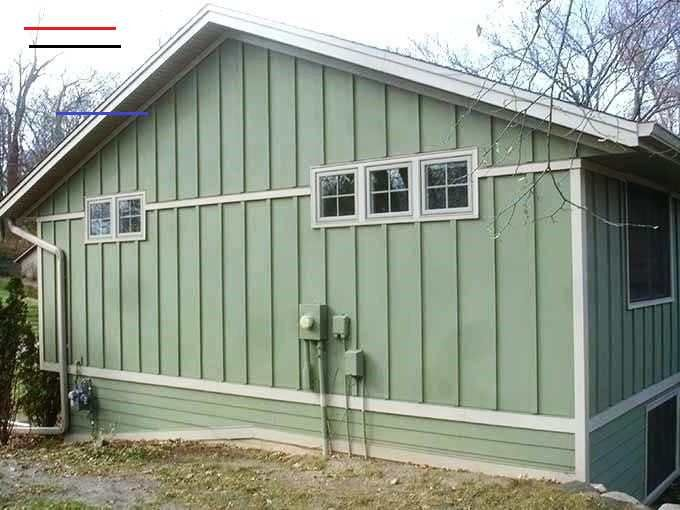 Boardandbattensiding In 2020 Exterior Design Board And Batten Siding House Exterior