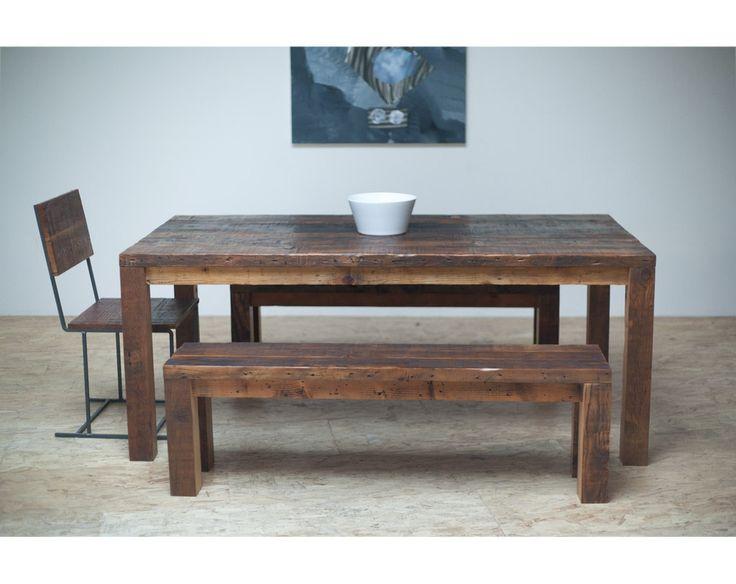 Reclaimed wood furniture designer and manufacturer in Glassel Park.