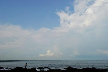 Simon Anon Satria: Pesona Alam Pantai Grajagan - Banyuwangi.
