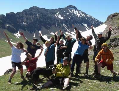 backpacking: Bucket List, Creek Ranch, Backpacking Claim, Each Creek, Indubitably Amazing
