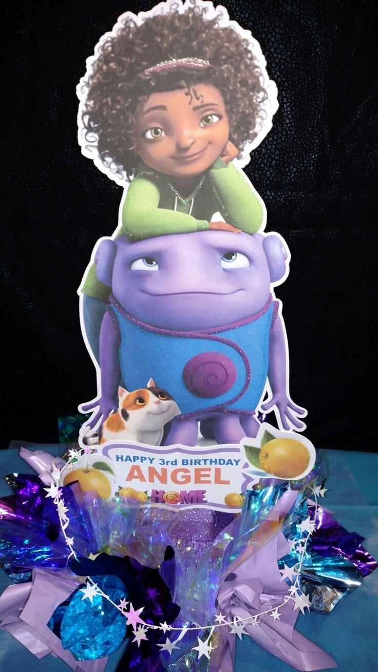 Mejores 8 imágenes de Kids Movie Decor en Pinterest | Decorado de ...