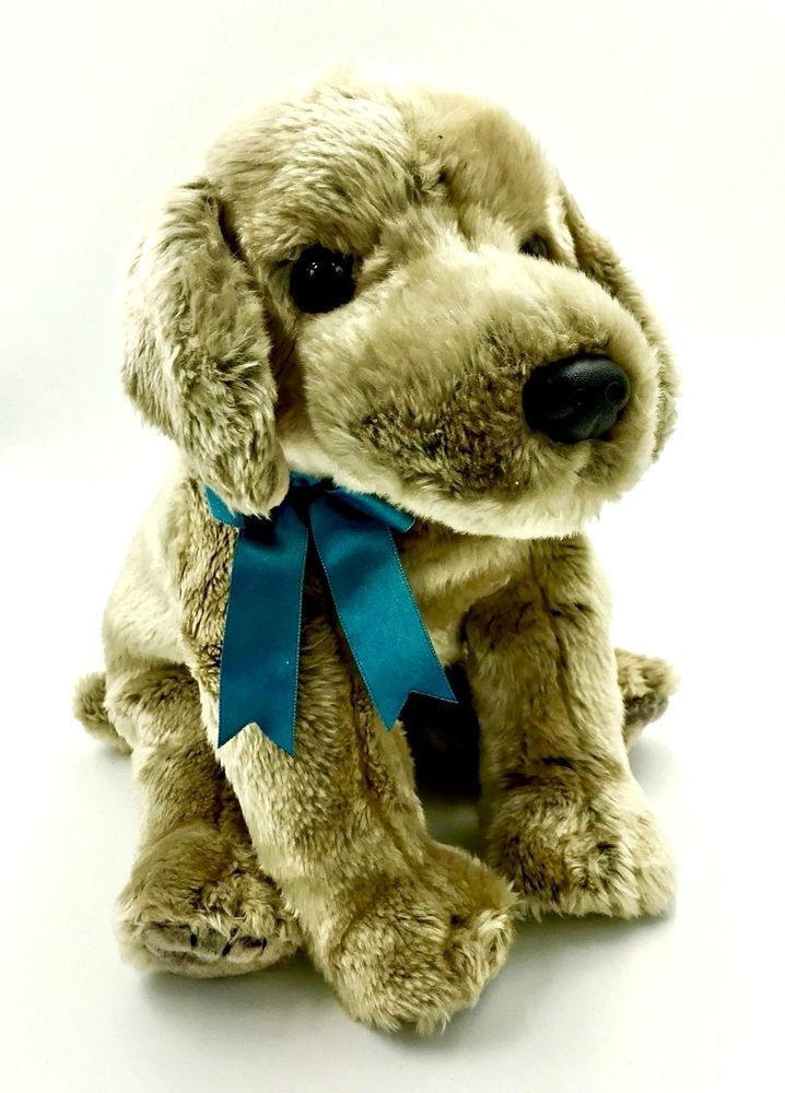 Ty Classic Tanner The Dog VERY RARE Beanie Buddy 2002 New With Tags Collectable