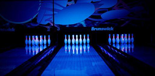 Bowling - seznamovací a rozvojová agentura Náhoda - Veronika Vinterová http://www.nahoda.com/ foto: Michal Čermín