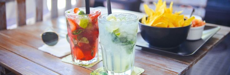 Best Happy Hours in Atlanta, Baltimore, Boston, Chicago, & Dallas