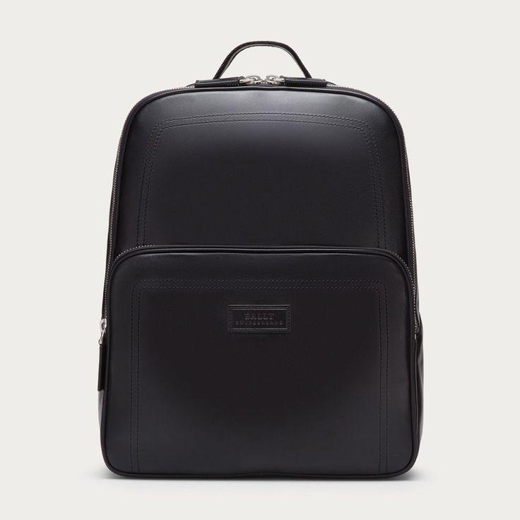 Bally | Transfer Backpack Black