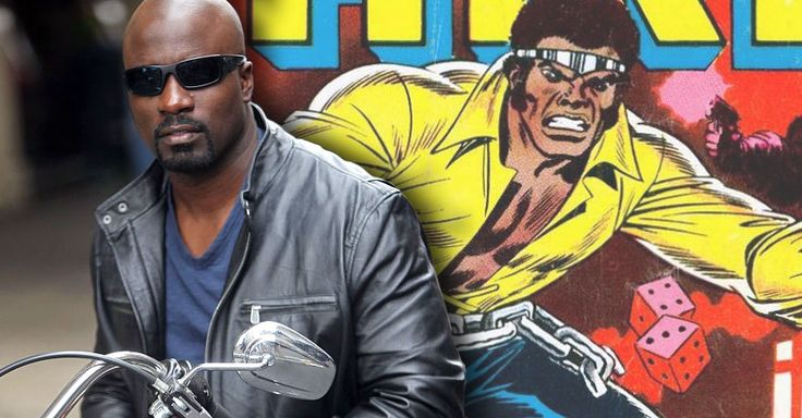 Luke Cage History: From Hero for Hire to Hollywood - With Luke Cage now part of Marvel's live-action landscape, trace his history from Blaxploitation roots to Hero for Hire to breakout Netflix star.