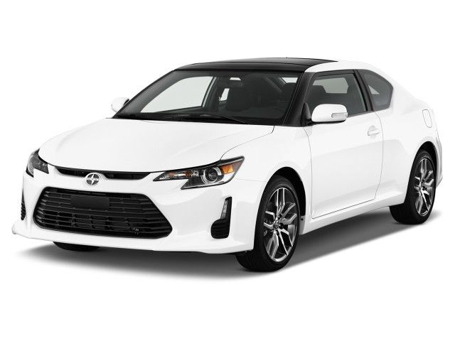 2016 Scion tC Review, Ratings, Specs, Prices, and Photos - The Car Connection