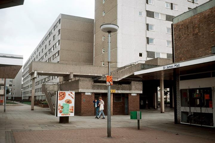 Hebburn New Town Redevelopment, South Tyneside