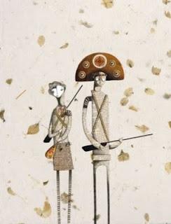 Cariri Cangaço: O fascínio dos Guerreiros do Sol Por:Manoel Severo   - ilustrador André Neves