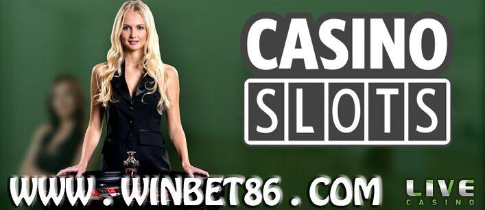 Website Judi Casino Slot Online