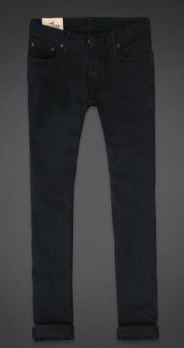Мужские джинсы холлистер 30 размер